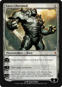 One General to Rule them All: An EDH Blog